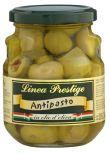 Antipasto 3 gusti in olio di oliva