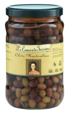Olive nostraline