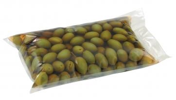Olive giganti in busta