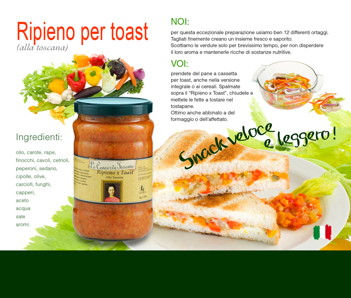 Ricette toscane for All origine arredi autentici