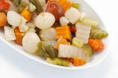 Sottaceti - pickles
